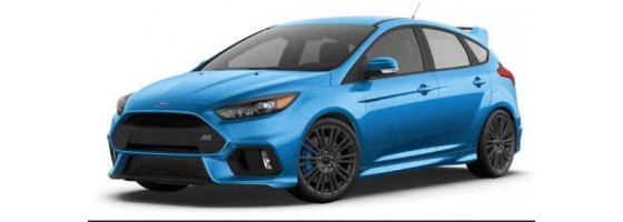 Ford Focus III 2014-2018