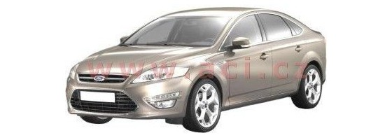 Ford Mondeo MK4 2010-2014