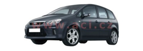 Ford C-Max 07-10