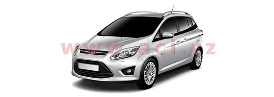 Ford C-Max Grand 2010-2015