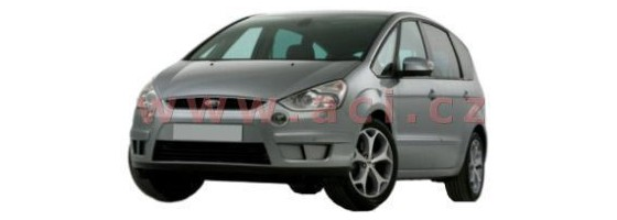 Ford S-Max 06-10